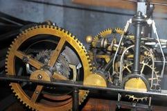 A big old clock . Stock Image