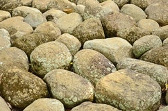 Big old stone Royalty Free Stock Photography