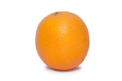 Big orange Stock Image