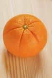 Big orange Royalty Free Stock Photos