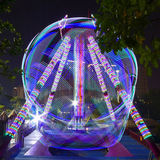 Big pendulum Royalty Free Stock Image