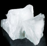 Big pieces of ice Royalty Free Stock Photography
