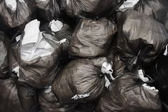 Paper waste royalty free stock image