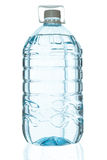 Big Plastic bottle Stock Images