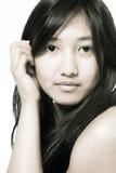 Big Portrait Stock Images