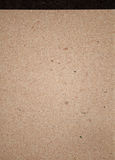 Big recycled paper texture Stock Image