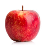 Big red apple Royalty Free Stock Images
