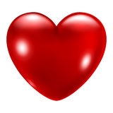Image result for big shiny red heart