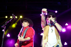 Big & Rich Royalty Free Stock Photos