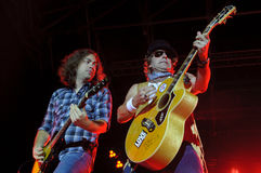 Big & Rich Stock Photos