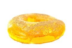 Big ring bagels Royalty Free Stock Photo