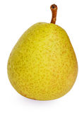 Big ripe pear Royalty Free Stock Images