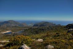 Big Rock. The Big Rock South Afrika Stock Photo
