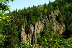 Big rock Stock Image