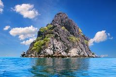 Free Big Rock Island, Moo Koh Chumphon, Chumohon Province, Thailand., Ngam Yai Island Stock Images - 104316654