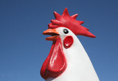 Big Rooster Stock Photography