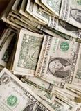 Big Sack Of Money Royalty Free Stock Image