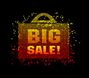 Big sale Stock Images