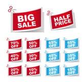 Big sale Stock Photos