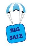 Big sale announcement  Stock Photos