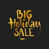 Big Sale Royalty Free Stock Image