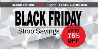 Big sale discount poster Stock Photo