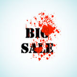 Big Sale Paper Stock Images