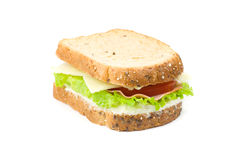 Big sandwich Stock Photos