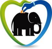 Big saving logo Stock Images
