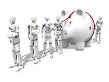 Big Savings Stock Photos