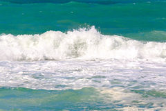 Big sea Royalty Free Stock Photo