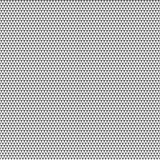 Big seamless gray pattern triangles on white Stock Image