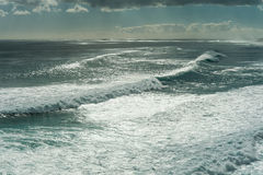 Big Seas Stock Images