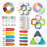 Big set of infographics elements. EPS10. vector illustration