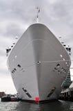 Big ship Royalty Free Stock Image
