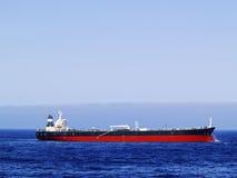 Big Ship Stock Photo