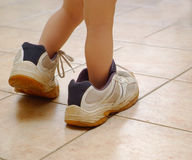 Free Big Shoes 1 Royalty Free Stock Image - 1829536