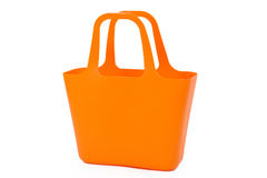 Big shopping bag Stock Photography