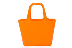 Big shopping bag Royalty Free Stock Photography