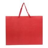 Big shopping bag Royalty Free Stock Image