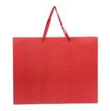 Big shopping bag Royalty Free Stock Image