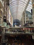 Big shopping mall Stock Photos