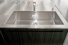 Big sink Stock Images