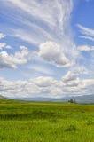 Big skies, Montana Royalty Free Stock Photo