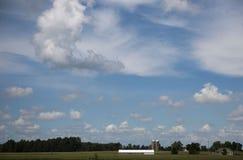 Big Sky Stock Photos