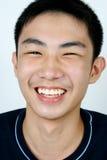 Big smile! Royalty Free Stock Photo