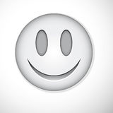 Big  smile Royalty Free Stock Photo