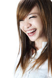 Big smile Royalty Free Stock Images