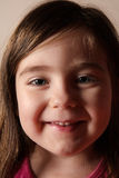 Big smile Royalty Free Stock Photo