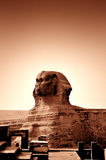 The Big Sphinx Stock Photos